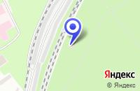 Схема проезда до компании НОГИНСКИЙ КОМБИНАТ СТРОИТЕЛЬНЫХ ИЗДЕЛИЙ в Ногинске