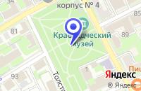 Схема проезда до компании ПТФ БОГОРОДСКИЕ ОКНА в Ногинске