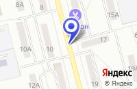 Схема проезда до компании ЦЕНТР РАЗВИТИЯ БОКСА в Электростали