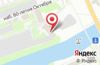 Схема проезда до компании Парикмахерская в Ногинске
