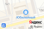 Схема проезда до компании Ниточка в Электростали