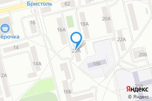 Сдается двухкомнатная квартира в Электростали ул. Островского, 29А
