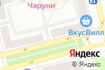 Схема проезда до компании MAGELLAN travel в Электростали