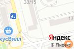 Схема проезда до компании Мясная лавка в Электростали
