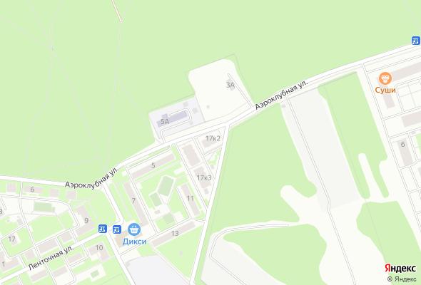 жилой комплекс Благовест