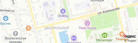 Электросталь ,Мира 27Б 140000