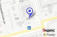 Схема проезда до компании САНАТОРИЙ-ПРОФИЛАКТОРИЙ КОЛОС в Электростали