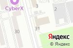 Схема проезда до компании YULSUN в Электростали