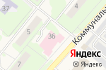 Схема проезда до компании Городская поликлиника поселка Белоозерский, ГБУЗ в Белоозёрском