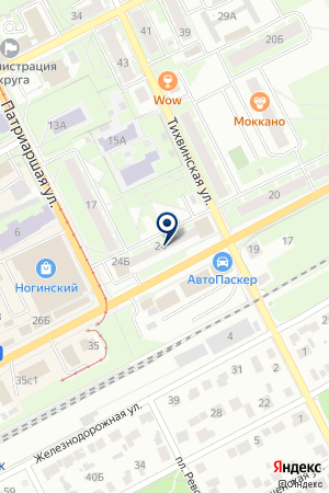 GSERVICEAVIA.COM на карте Ногинска