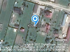 Московская область, село Юрасово, Воскресенский район