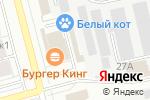 Схема проезда до компании Чебу-Чебу в Электростали