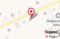 Схема проезда до компании Галерея Самоцветов в Покровском