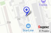 Схема проезда до компании ТФ ЗЕЛЕНСКАЯ Е.Н. в Электростали