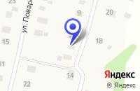 Схема проезда до компании ПРОДОВОЛЬСТВЕННЫЙ МАГАЗИН № 32 в Лосино-Петровском