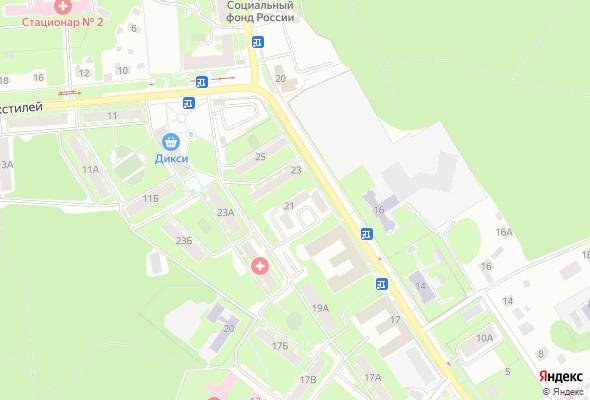 продажа квартир Захарово-парк