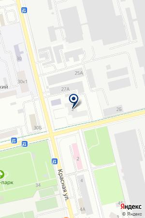 ВЫСШЕЕ ОБРАЗОВАНИЕ В ЭЛЕКТРОСТАЛИ - БИОР на карте Электростали