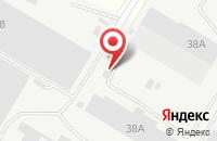 Схема проезда до компании СтальСтеклоСтрой в Электростали