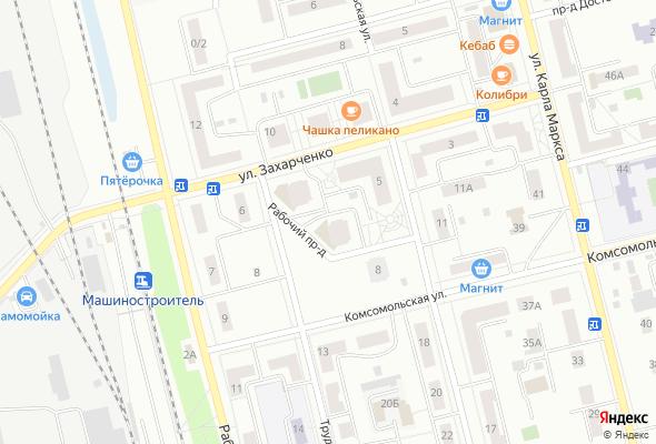 продажа квартир ул. Захарченко