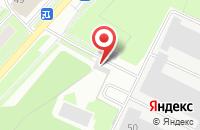 Схема проезда до компании Остил в Ногинске