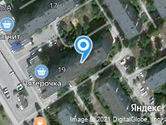 Липецкая область, город Елец, улица Юбилейная, д. 19