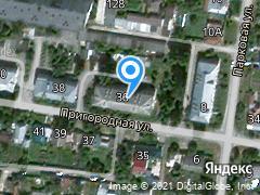 Елец, улица Пригородная, д. 36