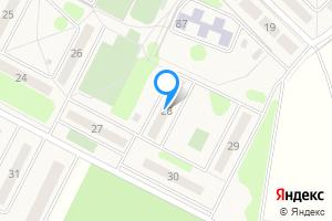 Снять трехкомнатную квартиру в Электростали д. Всеволодово, микрорайон Ногинск-5, 28