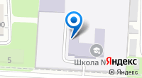 Компания Средняя общеобразовательная школа №51 на карте