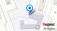 Компания Средняя общеобразовательная школа №21 на карте