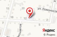 Схема проезда до компании Детский сад №28 в Черноморском