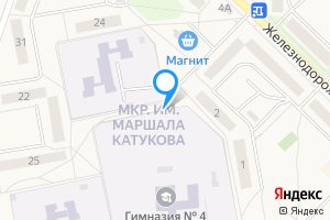 Однокомнатная квартира в Озёрах г. Озеры, им Маршала Катукова мкр