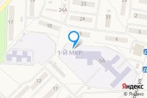 Снять двухкомнатную квартиру в Озёрах г. Озеры, Микрорайон-1