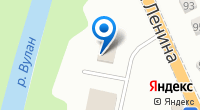 Компания AQUAPLAST на карте