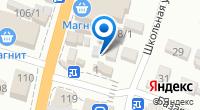 Компания Навигатор на карте