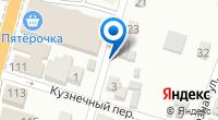 Компания Моментальное фото на карте