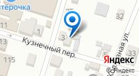 Компания АвтоМотоВело на карте