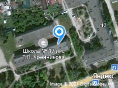 Елец, улица Рязано-Уральская, д. 47