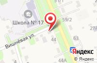 Схема проезда до компании Магазин обуви в Ильском