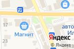 Схема проезда до компании Совкомбанк, ПАО в Ильском