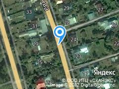 Московская область, город Озеры, Озерский район, улица Свердлова