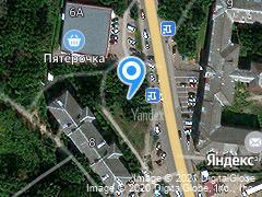 Владимирская область, город Струнино, Александровский район