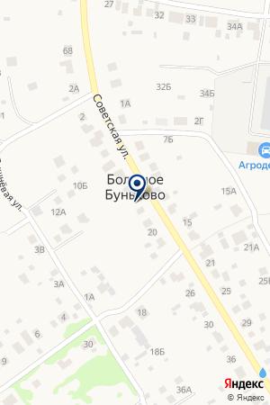 АВТОСЕРВИСНОЕ ПРЕДПРИЯТИЕ МБ-СЕРВИС на карте Ногинска