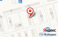Схема проезда до компании Воскресенская первая районная больница, ГБУЗ в Федином
