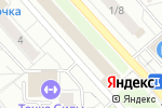Схема проезда до компании Мастерская по ремонту обуви и изготовлению ключей в Воскресенске
