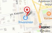 Схема проезда до компании Мастерская по ремонту часов в Павловском Посаде