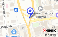 Схема проезда до компании ПРАВИЛЬНЫЙ УЧЕТ в Павловском Посаде