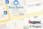 Схема проезда до компании Магазин подгузников в Павловском Посаде