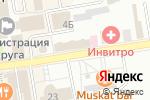 Схема проезда до компании Банкомат, Банк ВТБ 24, ПАО в Павловском Посаде