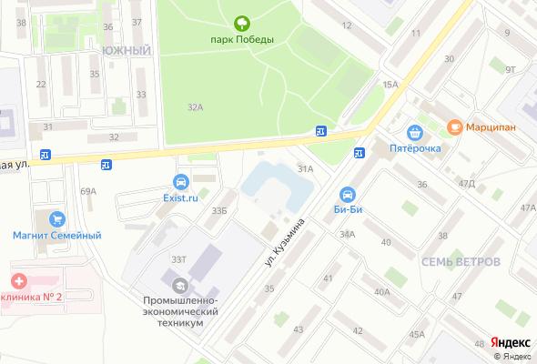 фото ЖК Парк Победы