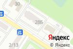 Схема проезда до компании 3D-Эксперт в Воскресенске